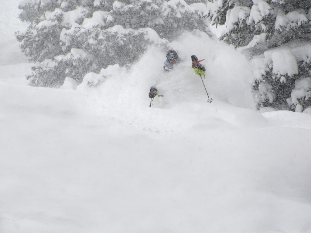 Unreal POW. Yum.